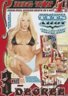 Big Tit 4-Pack  Porn Movie