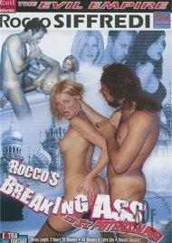 Rocco's Breaking Ass In St. Petersburg Porn Video