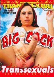 Big Cock Transsexuals Porn Video