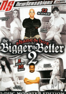 Shane & Boz: The Bigger The Better 2 Porn Video