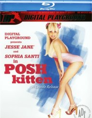 Posh Kitten Blu-ray