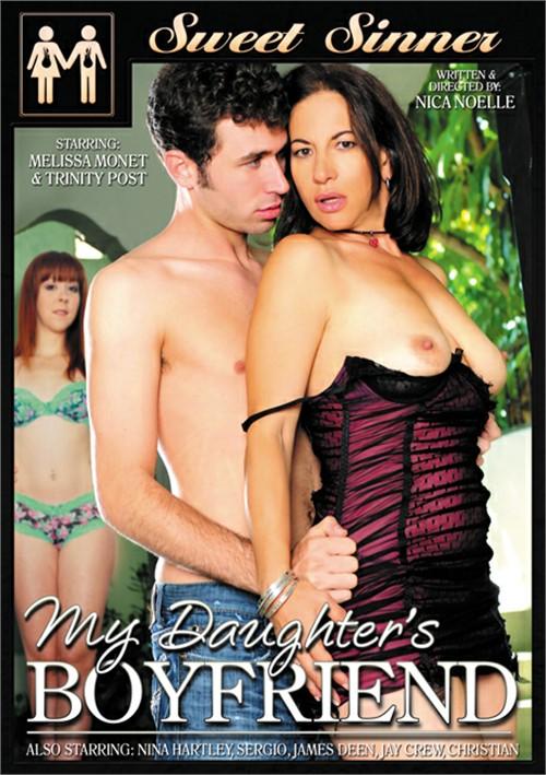 daughters boyfriend