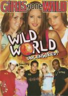 Girls Gone Wild: Wild World Porn Movie