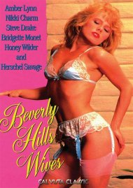 Beverly Hills Wives Porn Movie