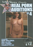 Real Porn Auditions #4 Porn Movie