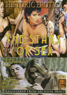 Stars Of Sex, The Porn Video