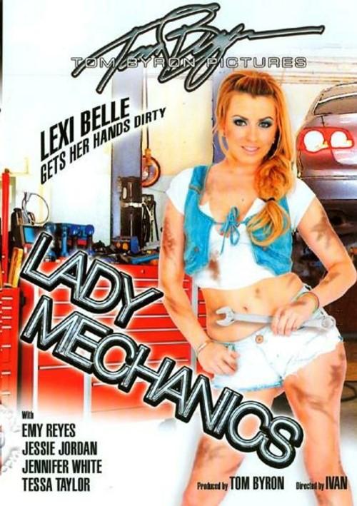 Lady Mechanics