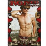 Evolved Male Playing Cards Sex Toy