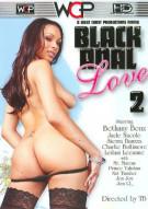 Black Anal Love 2 Porn Video