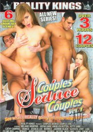 Couples Seduce Couples Porn Movie