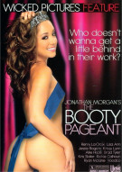 Booty Pageant, The Porn Video