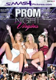 Prom Night Virgins DVD Image from Smash Pictures.