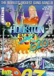 Worlds Biggest Gang Bang 3: The Houston 620 Porn Video