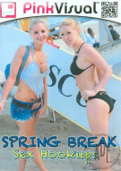 Spring Break Sex Hookups Porn Movie