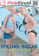 Spring Break Sex Hookups Porn Movie