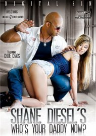 Shane Diesels Whos Your Daddy Now? Porn Video
