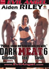 Dark Meat 6 Porn Movie