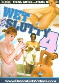 Wet And Slutty 4 Porn Movie