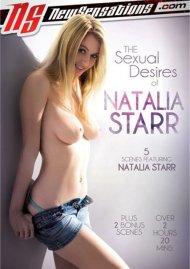 Sexual Desires Of Natalia Starr, The Porn Movie