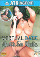 ATK Virtual Date With Anissa Kate Porn Movie