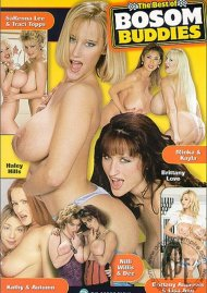 Best of Bosom Buddies, The Porn Movie