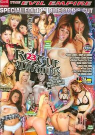 Rogue Adventures 23 Porn Video