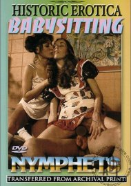 Babysitting Nymphets Porn Movie