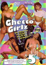 Ghetto Girlz 5 Porn Video