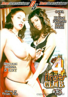 4 Finger Club 23, The Porn Video