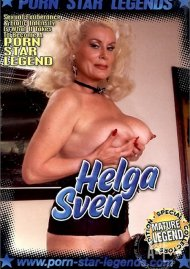 Porn Star Legends: Helga Sven Porn Movie
