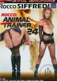 Rocco: Animal Trainer 24 Porn Movie