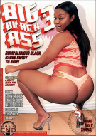 Big Black Ass #3 Porn Video