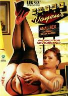 Motel Voyeur Porn Movie