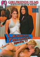 Lesbian Triangles 17 Porn Video