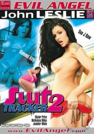 Slut Tracker 2 Porn Movie