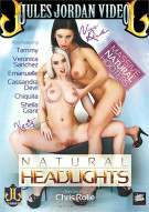 Natural Headlights Porn Movie