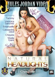 Natural Headlights Porn Movie
