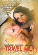 Travel MILFs L.A. Adventure, The Porn Movie