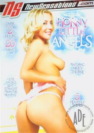 Horny Little Angels Porn Movie