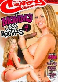 Mommy Likes Brothas 4 Porn Movie