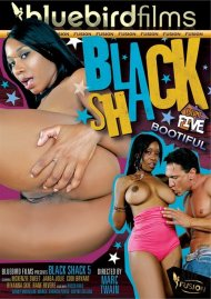 Black Shack Vol. 5 Porn Video