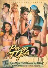 Pin-Up T-Girls 2 Porn Video