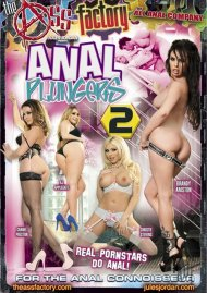 Anal Plungers #2 Porn Video