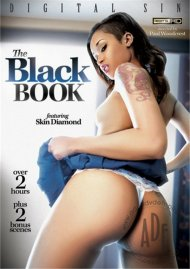 Black Book, The Porn Movie