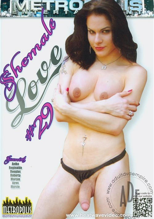 Shemale Love #29