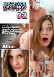 Private Castings: New Generation 02 Porn Video