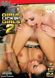Girls Lickin Girls 2 Porn Video