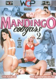 Mandingo Cougars 2 Porn Movie