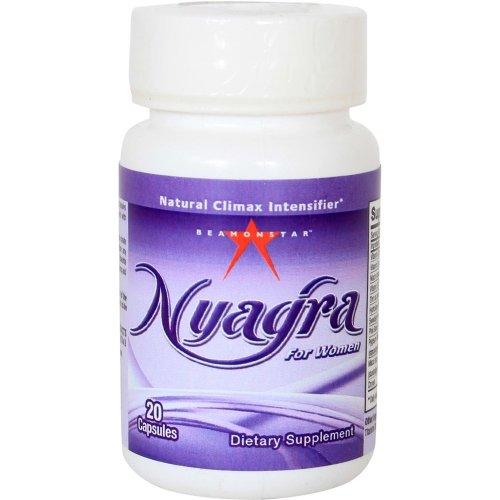 Nyagra: Female Orgasm Intensifier Sex Toy