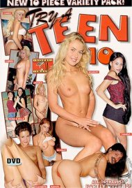 Try A Teen #10 Porn Movie